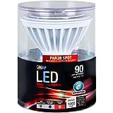 Feit PAR38/DM/SP/LED 90W Equivalent Par38 Spot LED Light, Soft White