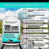 Premium DIM Supplement with 6 Months Supply of