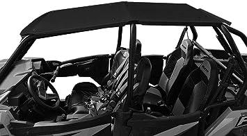 BLACK Aluminum RZR Roof Top XP4 XP 1000 4 TURBO 900 4 Seater Polaris 2014