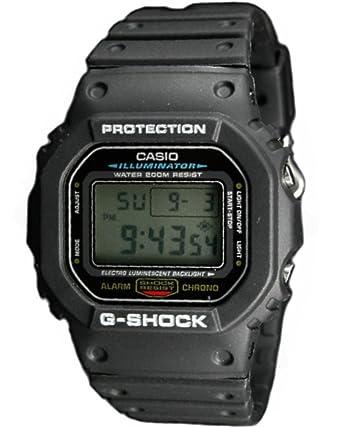 a1e249850d カシオ CASIO Gショック G-SHOCK スピードモデル 腕時計 DW5600E-1V [並行輸入