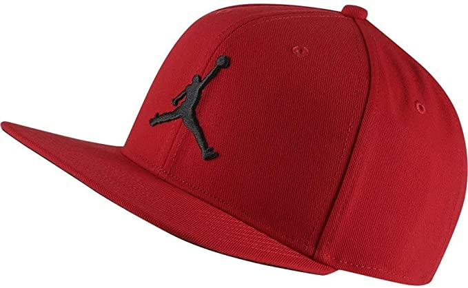 Nike Jordan Pro Jumpman Snapback Gorra, Unisex Adulto, Verde ...