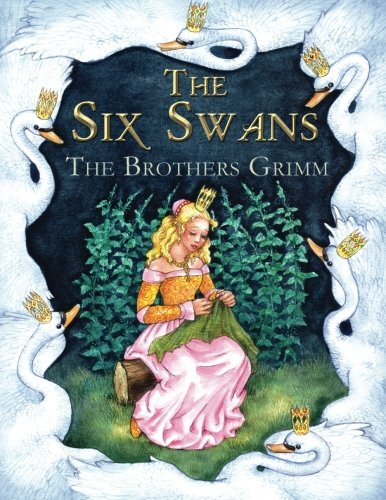 Download The Six Swans pdf epub
