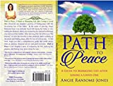 img - for Path to Peace, A Guide to Managing Life After Losing a Loved One book / textbook / text book