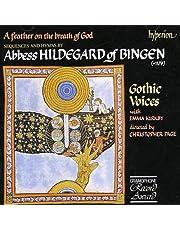 Hildegard Von Bingen: Feather On The Breath Of God
