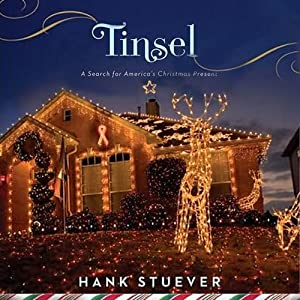 Tinsel Audiobook