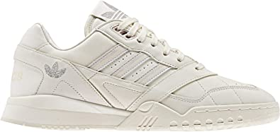 Adidas A.R. Trainer W Off White Raw White Ecru Tint: Amazon
