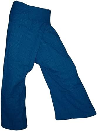 PANASIAM Pantalones tailandeses 'lini', Algodón