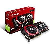 MSI GeForce GTX 1070 GAMING X 8G Tarjeta Video 8GB, GDDR5, DirectX 12, VR Ready