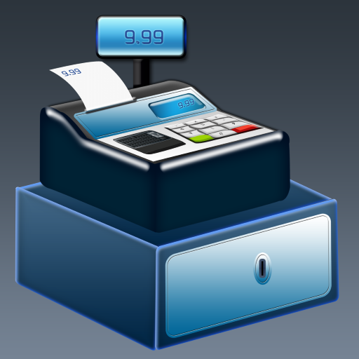 Instant Cash Register Lite