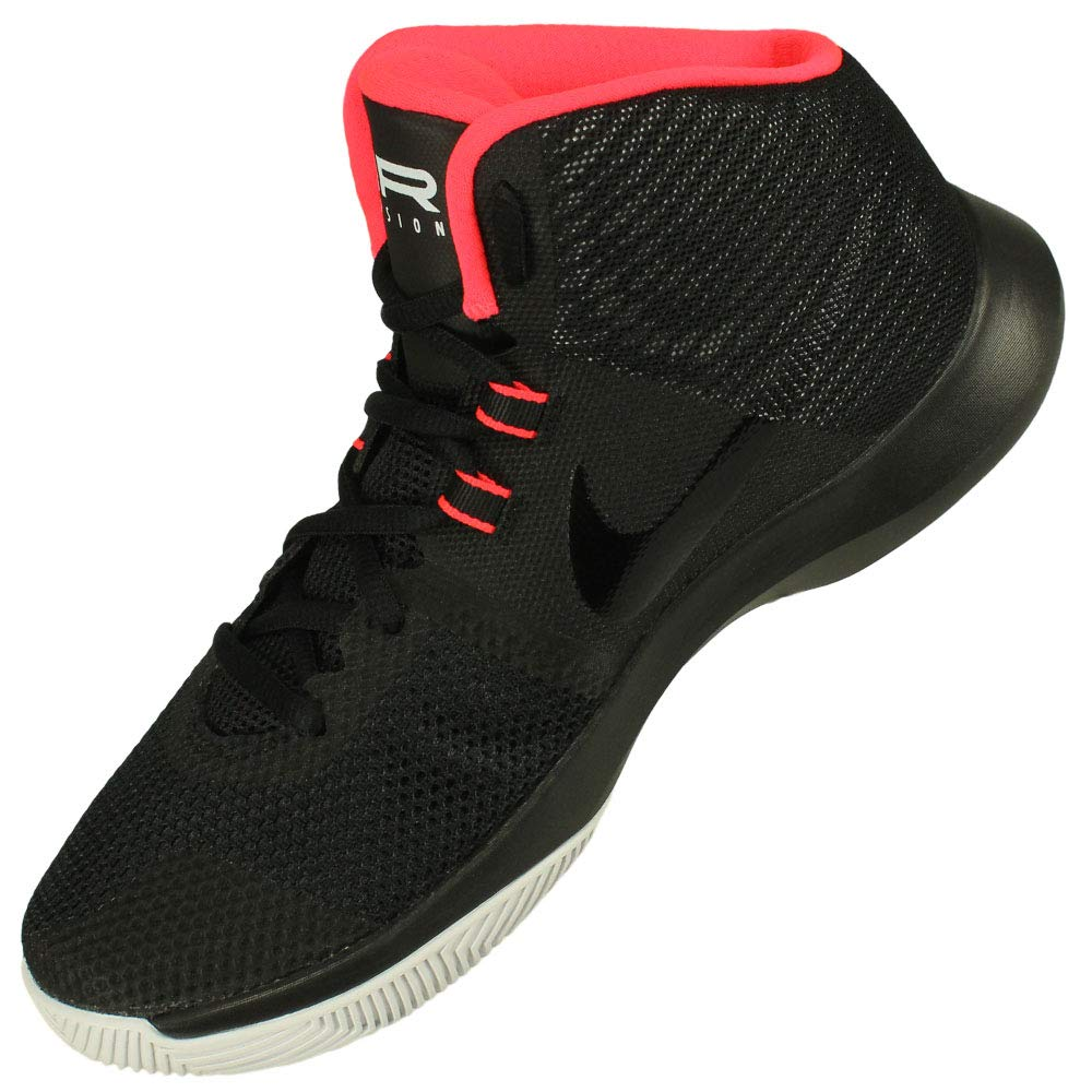 1bab40c8ff Tênis Nike Air Precision  18 Basketball  Amazon.com.br  Amazon Moda