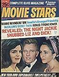 Movie Stars: Vol. 19, No. 3 (August 1966)