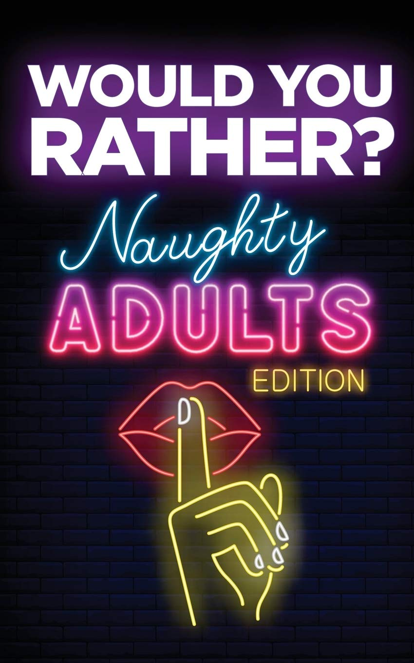 Naughty adult only