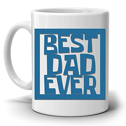 Best Dad Ever Gifts