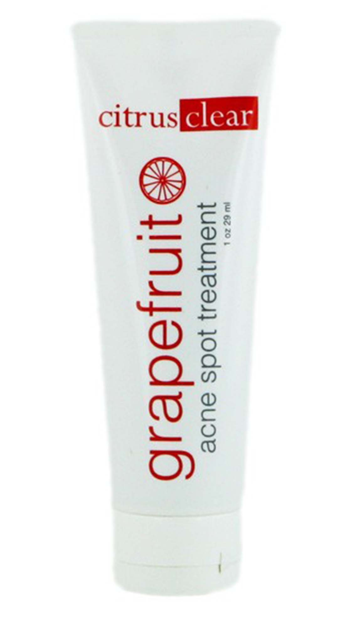 Acne Spot Treatment with Salicylic Acid & Grapefruit,1 oz