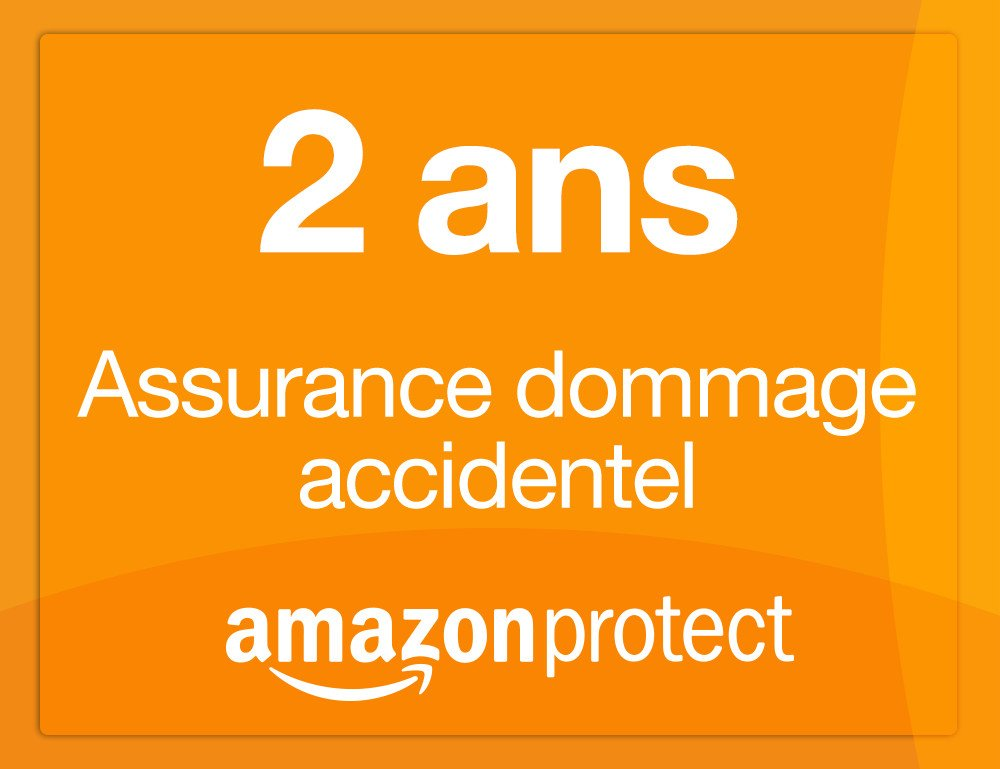 Protect 2 ans assurance dommage accidentel pour objectifs pour appareils photo de 900,00 EUR /à 949,99 EUR