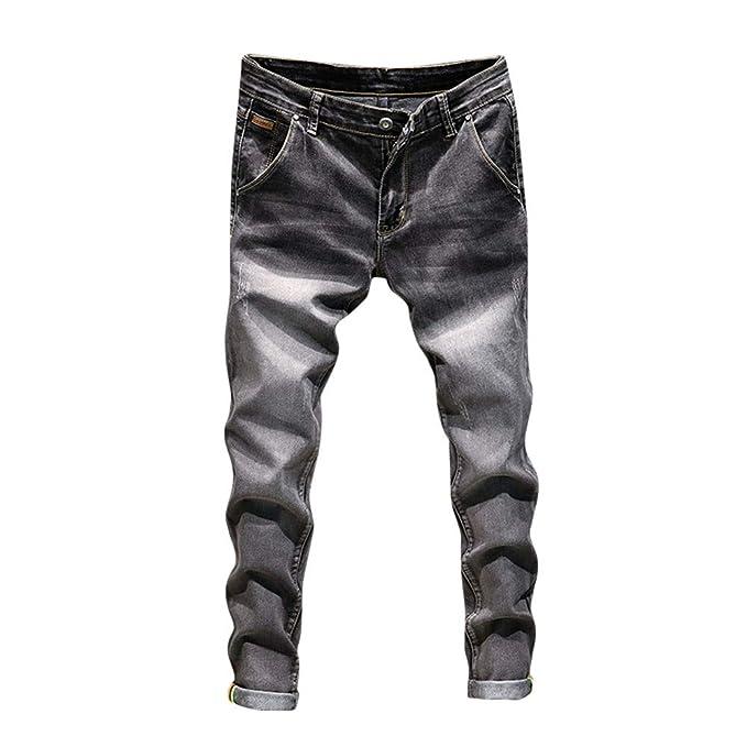 Pantalones de chándal clásicos con Cordones para Hombres ...