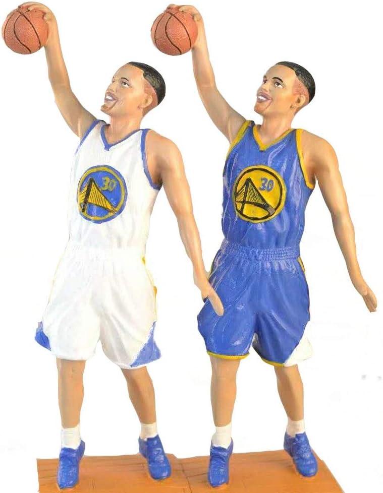 NBA Rocket Star Harden James Curry Kobe Figura de acción de ...