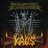 Kaos by Sadistik Exekution (2007-02-19)