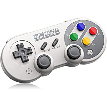 reliable 8BitDo SF30