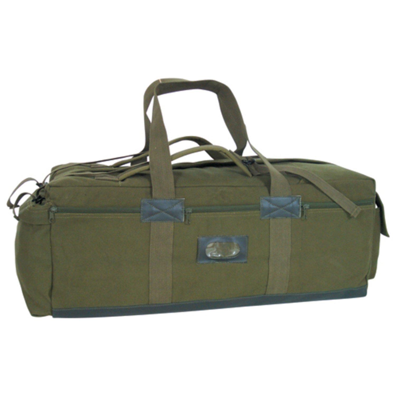 Fox Outdoor IDF Tactical Bag Olive Drab