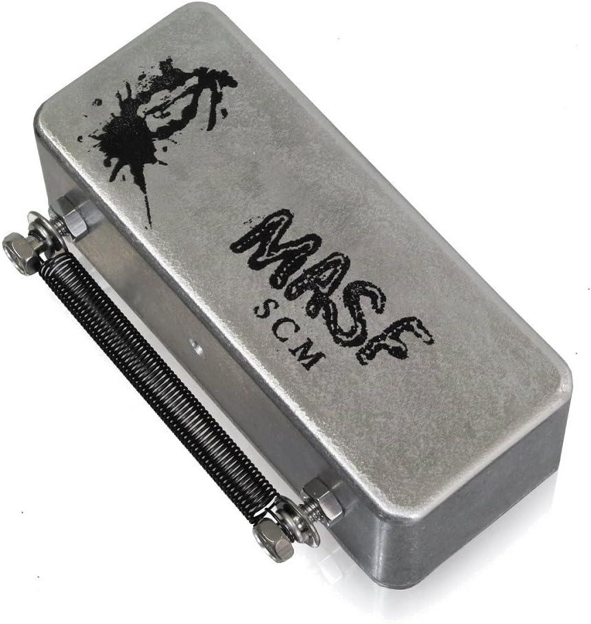 MASF Pedals SCM