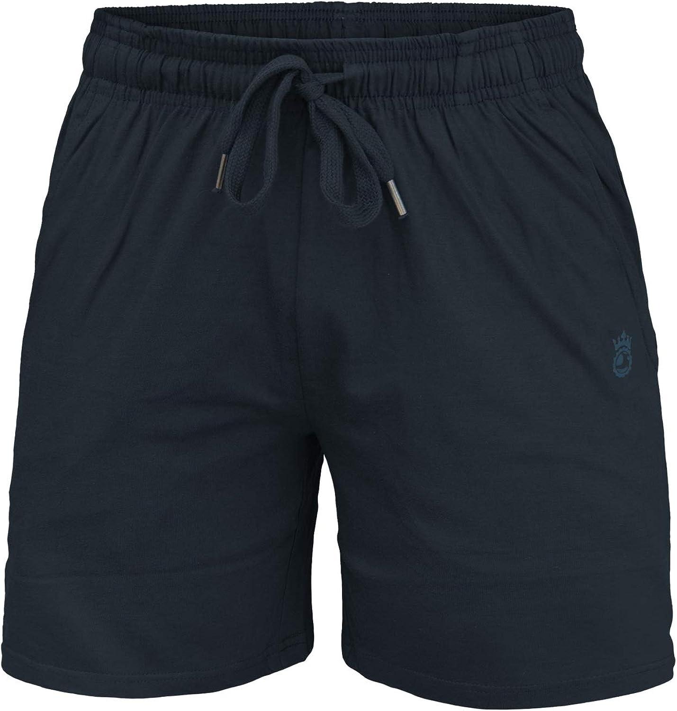Gymnasium Bermuda Pantaloncino Uomo Cotone 5 Colori Art.305
