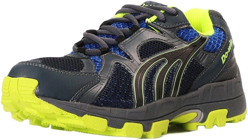 Zapatillas De Trail Running para Hombre Zapatillas De Entrenamiento Durable Low Rise Lighten Zapatillas para Caminar Jogging Zapatillas Ligeras De Maratón para Correr: Amazon.es: Zapatos y complementos