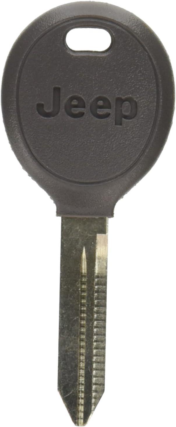 Genuine Chrysler 5018699AA Blank Key