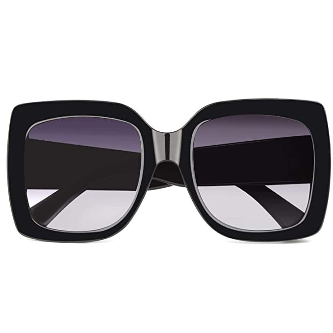 Amazon.com: GQUEEN S904 - Gafas de sol para mujer con ...