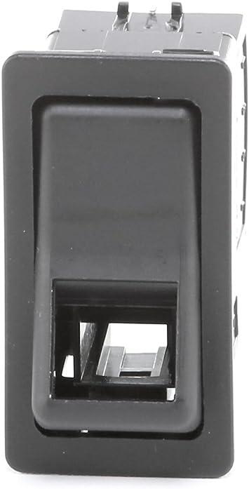 Hella 6eh 004 570 001 Schalter Kippbetätigung Anschlussanzahl 2 Ohne Komfortfunktion Auto