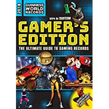 Guinness World Records 2018 Gamer's Edition