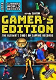 Guinness World Records 2018 Gamer's Edition: The Ultimate Guide to Gaming Records (Guinness World Records: Gamer's Edition)