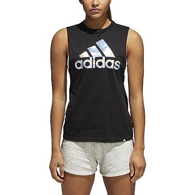 adidas Womens Athletics Festival Muscle