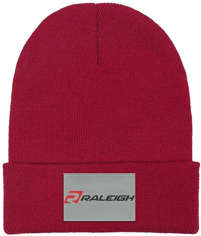DXQIANG Ra-Leigh-Bicycle-Company Men Women Winter Beanies Hat Warm Skull Knit Cap