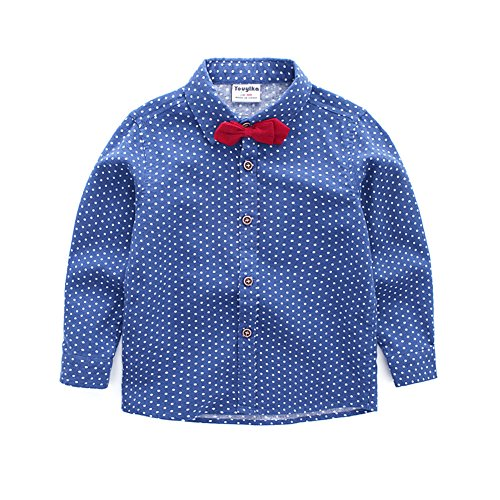 dress shirts with bow ties - 9