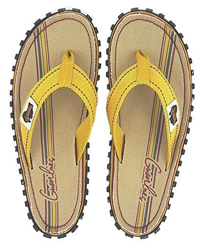 Gumbies Spiaggia Calzature Adulto Sandali Numero UK 36 da Islanders Infradito Signature EU 12 AwAqHxUaS6