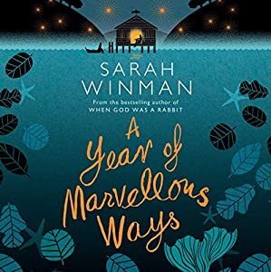 A Year of Marvellous Ways Audiobook