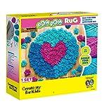 Creativity for Kids Pom Pom Rug Maker