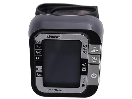 41 opinioni per SmartLab easy nG monitor da polso di pressione sanguigna
