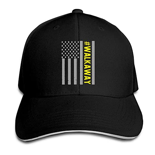 Awesome  walkaway Movement Sandwich Hat Baseball Cap Dad Hat at Amazon  Women s Clothing store  22c78b8bfd5