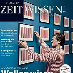 ZeitWissen: April/Mai 2011