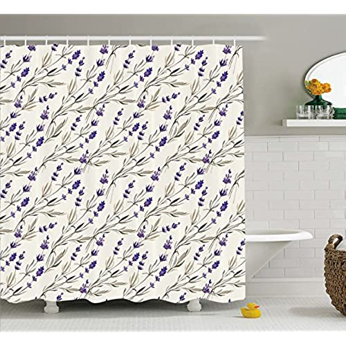 Country Cottage Shower Curtains: Amazon.com