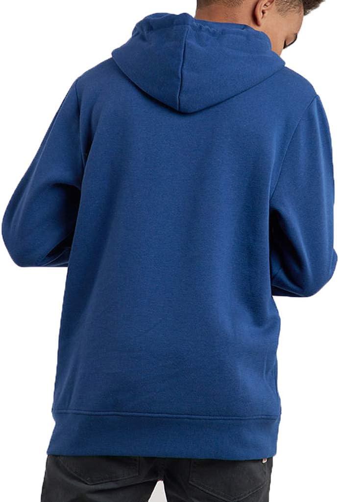 Element Men's Cornell Classic Ho Sweatshirt Port
