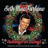 Holiday For Swing by Seth Macfarlane (2014-09-30)