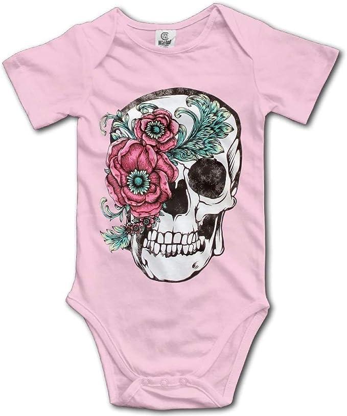 acheter body bebe tete de mort online 16