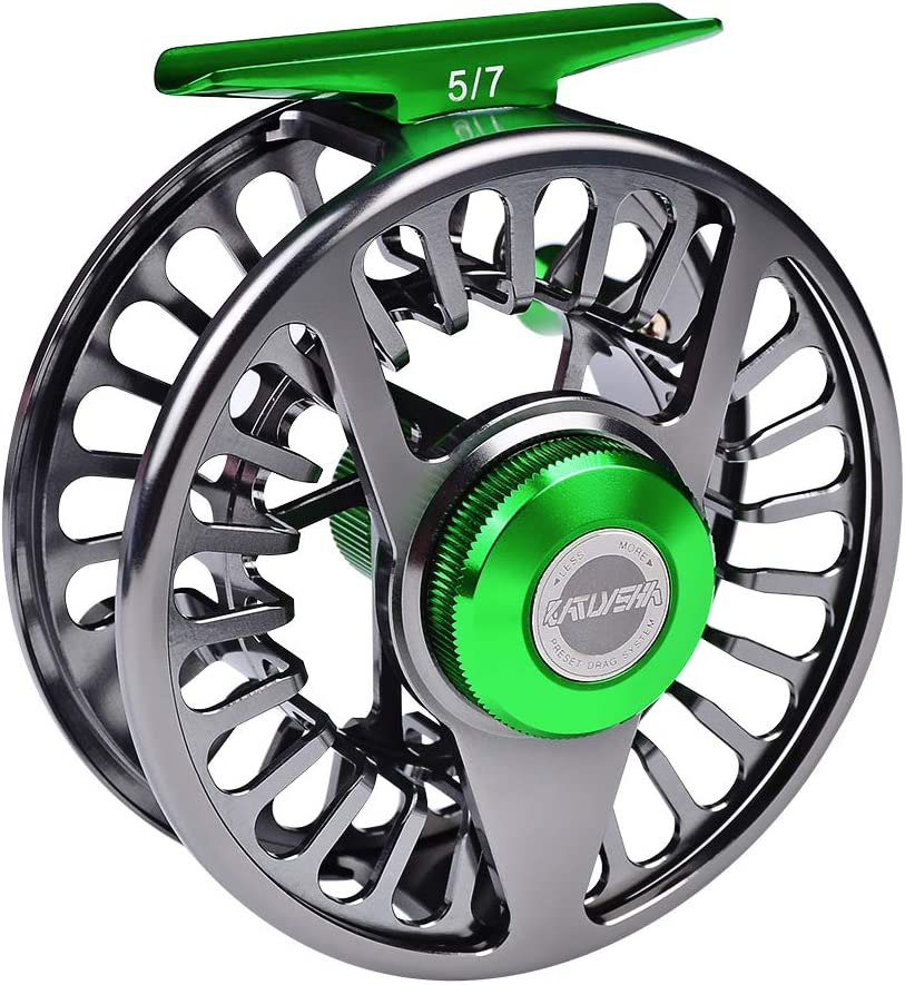 BAIKALBASS Fly Fishing Reel Ranking TOP7 Reels Large - Arbor New products, world's highest quality popular! CNC-Machined