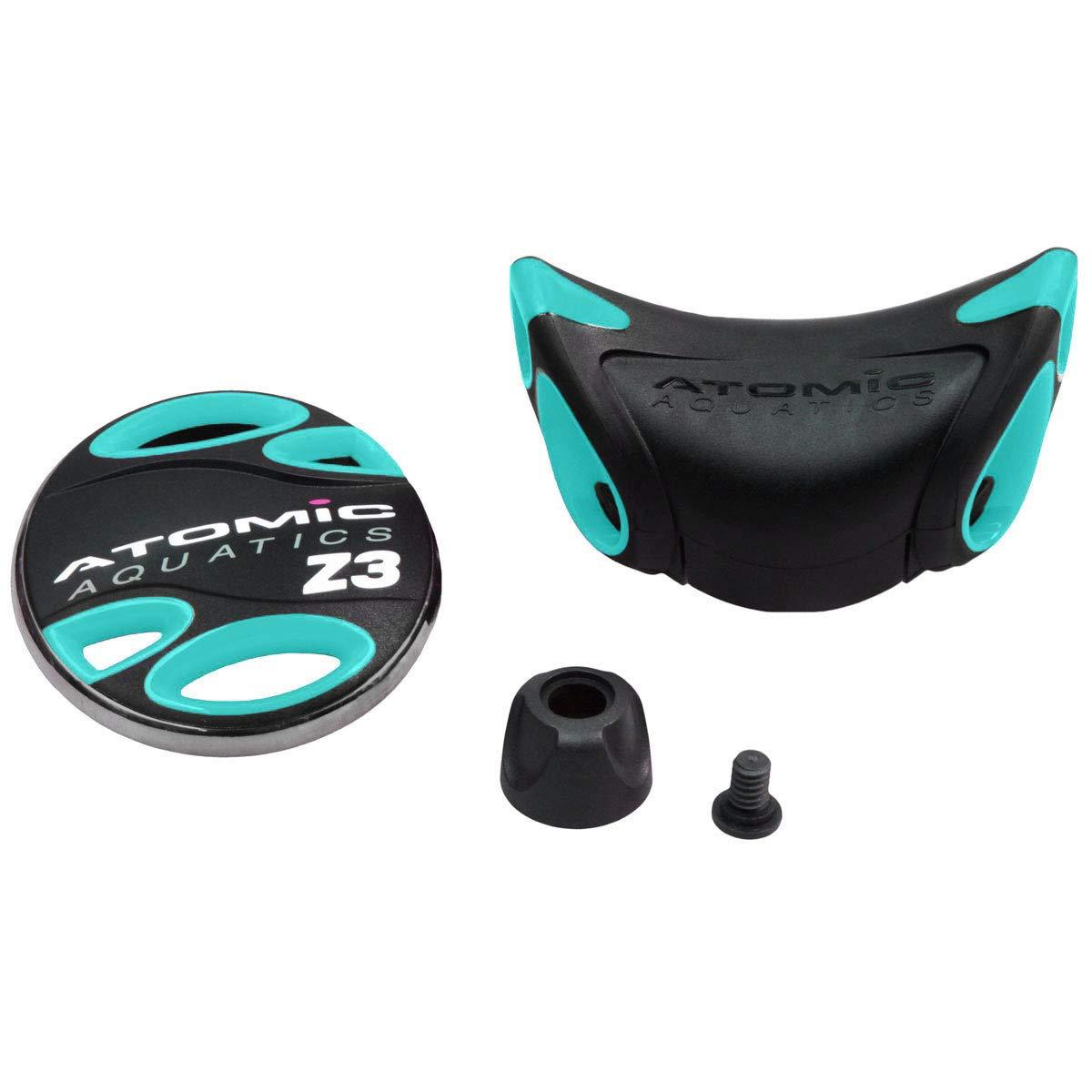 Atomic Z3 Regulator Color Kit, Aqua