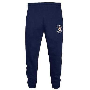 Real Madrid - Pantalones de Fitness Ajustados - para niño ...