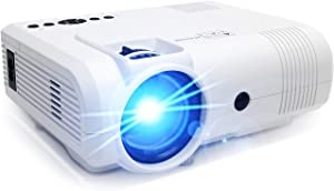Sweepstakes: Projector