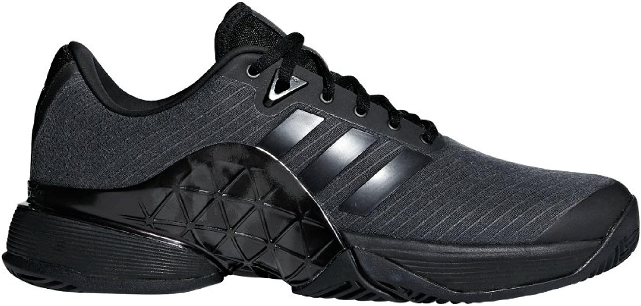 Adidas Chaussures Barricade 2018 LTD: Amazon.es: Deportes y ...